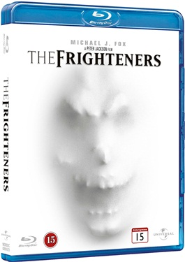 Frighteners (Blu-ray) beg