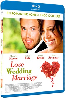Love, Wedding, Marriage (beg hyr blu-ray)
