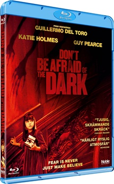 Don't Be Afraid of the Dark (beg blu-ray)