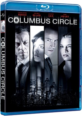 Columbus Circle (beg hyr blu-ray)