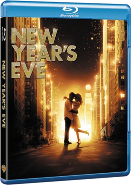 New Year's Eve (beg hyr blu-ray)