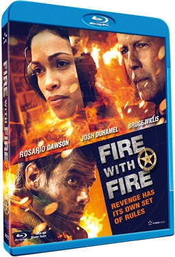 Fire with Fire (beg blu-ray)