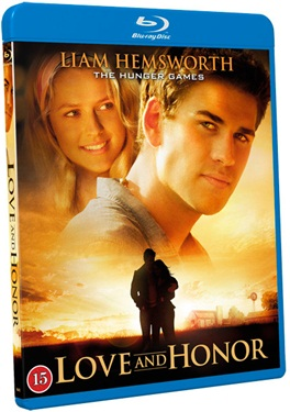 Love and Honor (beg hyr blu-ray)