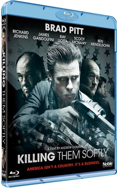 Killing them softly (beg blu-ray)