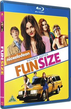 Fun Size (blu-ray)