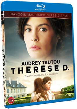 Therese D (beg hyr blu-ray)