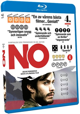 NO (beg hyr blu-ray)