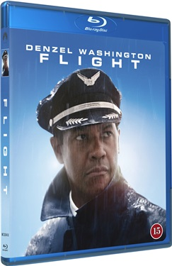 Flight (beg blu-ray)