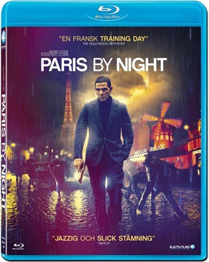 Paris By Night (beg hyr blu-ray)