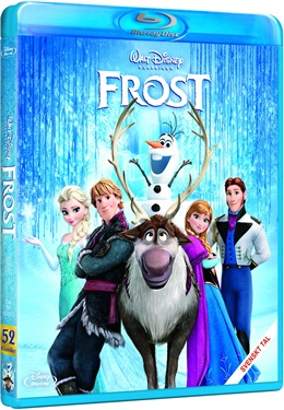 Frost (beg blu-ray)
