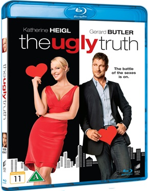 Ugly Truth (beg hyr blu-ray)