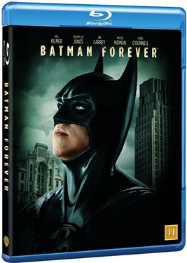 Batman Forever (beg blu-ray)