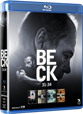 Beck 31-34 (beg blu-ray)