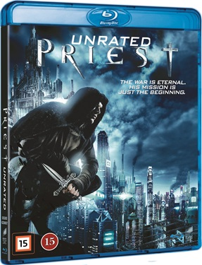 Priest (beg hyr blu-ray)