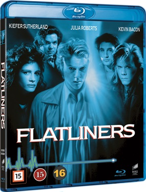Flatliners (1990)(beg blu-ray)