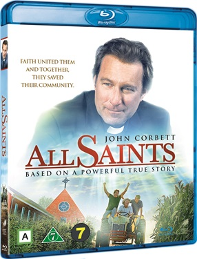 All Saints (beg Hyr blu-ray)