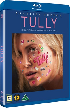 Tully (blu.ray)