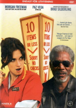 10 Items or Less (beg hyr dvd)