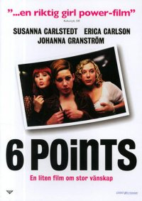6 Points (BEG DVD)