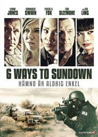 6 Ways to Sundown (BEG DVD)