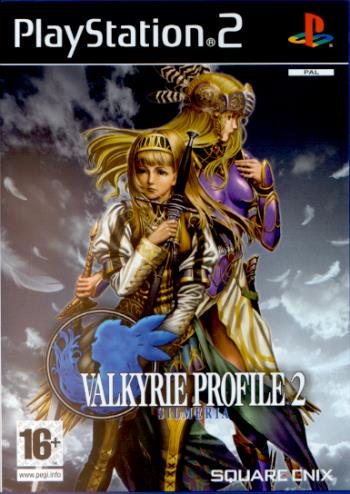 Valkyrie Profile 2 (ps 2)