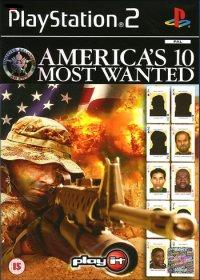 Americas 10 Most Wanted (ps 2 beg)