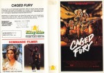 CAGED FURY (VHS)