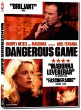 DANGEROUS GAME (BEG DVD)