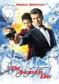 DIE ANOTHER DAY (PAPPOMSLAG)  (DVD)