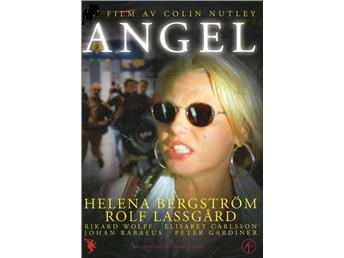 ANGEL (BEG DVD)