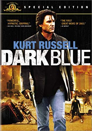 Dark Blue (beg dvd)usa