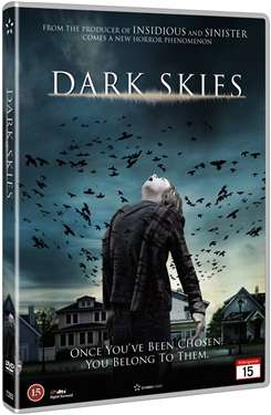 Dark Skies (dvd)