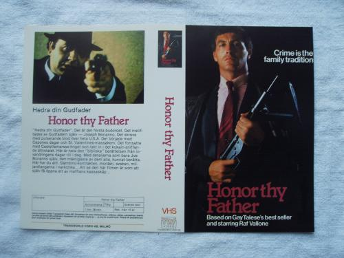 HONOR THY FATHER (BETA)