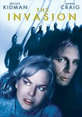 Invasion (beg dvd)