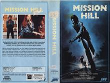 7690 Mission Hill (VHS)