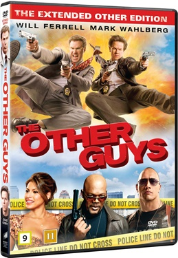 Other Guys (beg dvd)