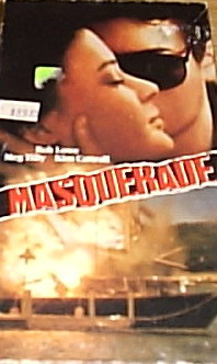 MASQURADE (VHS) (USA-IMPORT)