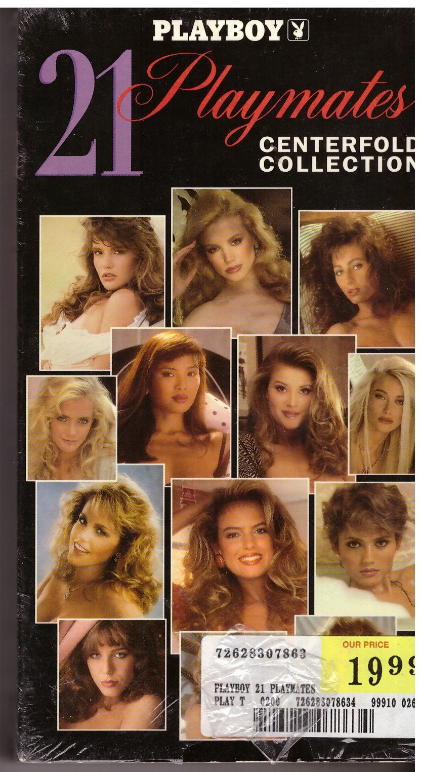 21 PLAYMATES (VHS) USA