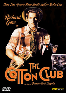 COTTON CLUB (DVD)