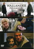 Wallander - Pyramiden (dvd)