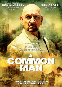 A common man (beg hyr dvd)