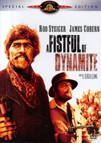 A fistful of dynamite - Special edition (2-disc) BEG