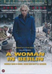 A Woman in Berlin (Second-Hand DVD)