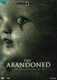 Abandoned (beg dvd)