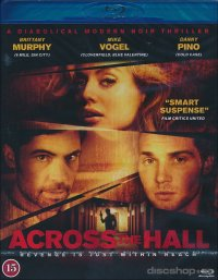 Across the hall (Blu-ray)