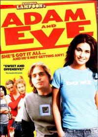 ADAM AND EVE (BEG DVD)