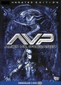 Alien vs. Predator (2-disc) dir cut (beg dvd)