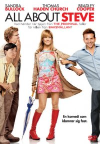 All About Steve (beg dvd)