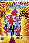 AMAZING SPIDERMAN 1991:1