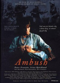 Ambush (beg dvd)